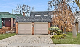 42 Mcgrath Court, Toronto, ON, M1C 3B5