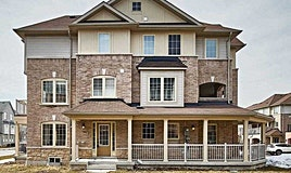 144 Barnham Street, Ajax, ON, L1Z 0K7