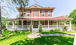 918 S Centre Street, Whitby, ON, L1N 4X3