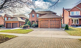 49 Stargell Drive, Whitby, ON, L1N 7X6