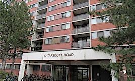 # 503-10 Tapscott Road, Toronto, ON, M1B 3L9