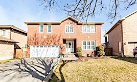 47 Winter Court, Whitby, ON, L1N 8Y1