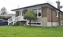 20 Millmere Drive, Toronto, ON, M1G 2B1