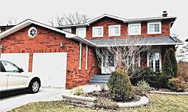 50 Linderwood Drive, Toronto, ON, M1C 3P8