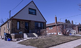 136 Canlish Road, Toronto, ON, M1P 1T2