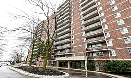 1107-1950 Kennedy Road, Toronto, ON, M1P 4S9
