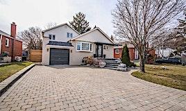 50 Doris Drive, Toronto, ON, M4B 3C9