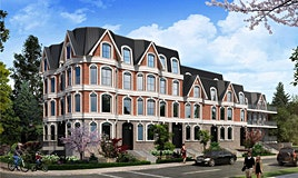 104-120 Donlands Avenue, Toronto, ON, M4J 3P5