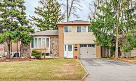 21 Nuffield Drive, Toronto, ON, M1E 1H3