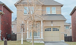 7 Shapland Crescent, Ajax, ON, L1Z 0K2