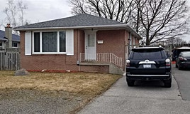 1006 Wardman Crescent, Whitby, ON, L1N 3G9
