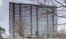 2309-100 Echo Point, Toronto, ON, M1W 2V2