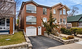 196 Gamble Avenue, Toronto, ON, M4J 2P3