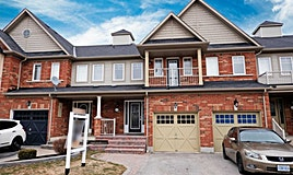 17 Whitefoot Crescent, Ajax, ON, L1Z 2E1
