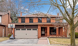 82 Bathgate Drive, Toronto, ON, M1C 3G7