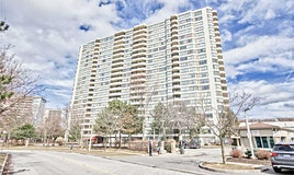 1516-5 Greystone Walk Drive, Toronto, ON, M1K 5J5