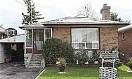 67 Lombardy Crescent, Toronto, ON, M1K 4P1