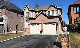 1293 Fawndale Road, Pickering, ON, L1V 5S2