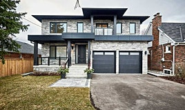 116 Pinegrove Avenue, Toronto, ON, M1N 2G9