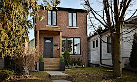 127 Holborne Avenue, Toronto, ON, M4C 2R5