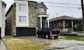 72B Gooderham Drive, Toronto, ON, M1R 3G7