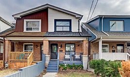 123 Hazelwood Avenue, Toronto, ON, M4J 1K4
