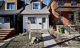 14 Aldwych Avenue, Toronto, ON, M4J 1X2