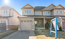 27 Palomino Place, Whitby, ON, L1R 2V5