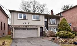 16 Clyde Road, Toronto, ON, M1C 1T9