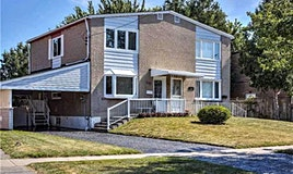 115 Chestnut Crescent, Toronto, ON, M1L 1Y6