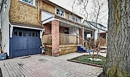 34 Kildonan Road, Toronto, ON, M4E 2N6