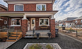 86 Frankdale Avenue, Toronto, ON, M4J 4A2