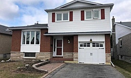 108 Overbank Drive, Oshawa, ON, L1J 7Y6