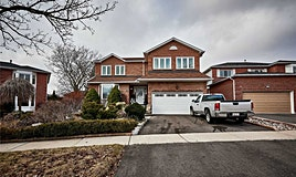 68 Bentonwood Crescent, Whitby, ON, L1R 1L2