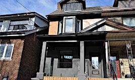 99 Monarch Park Avenue, Toronto, ON, M4J 4R1