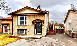 1311 Fundy Court, Oshawa, ON, L1J 3N5