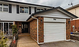 366 Camelot Court, Oshawa, ON, L1G 6P7