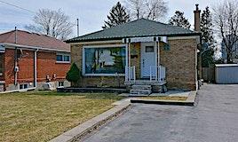 43 Tansley Avenue, Toronto, ON, M1J 1P2