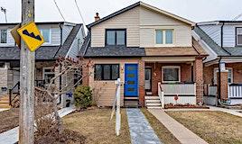 74 Lawlor Avenue, Toronto, ON, M4E 3L7