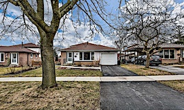 145 Catalina Drive, Toronto, ON, M1E 1B4