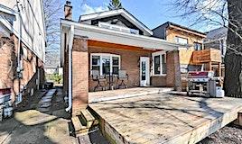 43 Willow Avenue, Toronto, ON, M4E 3K1