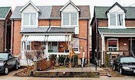 23 Sibley Avenue, Toronto, ON, M4C 5E8