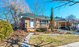 117 Catalina Drive, Toronto, ON, M1M 1K7
