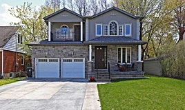 181 Phyllis Avenue, Toronto, ON, M1M 1Y7