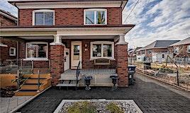 86 Frankdale Avenue, Toronto, ON, M4J 4A2