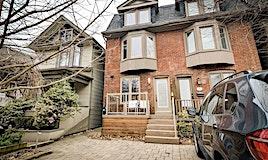 96 Kenilworth Avenue, Toronto, ON, M4L 3S5