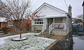 3 Roblin Avenue, Toronto, ON, M4C 3P7