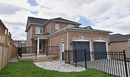 14 Mccartney Avenue, Whitby, ON, L1R 2Y3