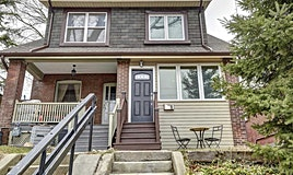 76 Duvernet Avenue, Toronto, ON, M4L 2G9