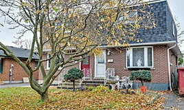 248 Coventry Court, Oshawa, ON, L1G 6H3